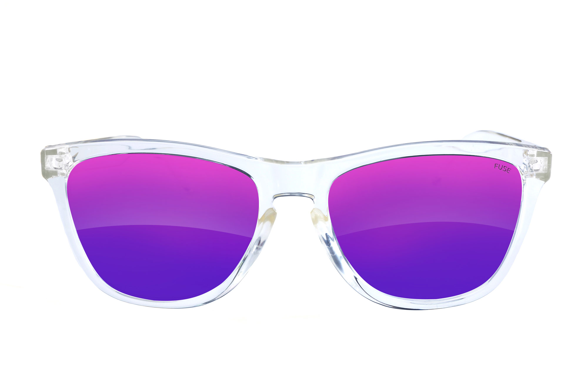 Fuse Lenses Polarized Replacement Lenses for Marciano GM 711